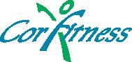 Logo Corfitness